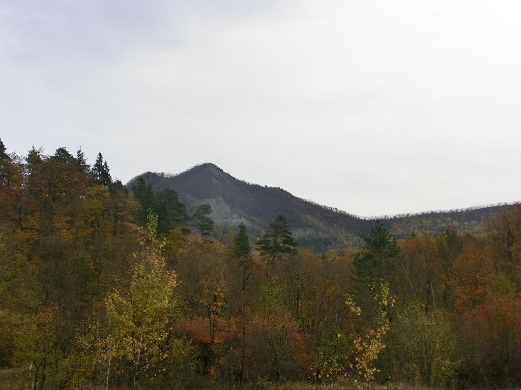 Гора Папай
