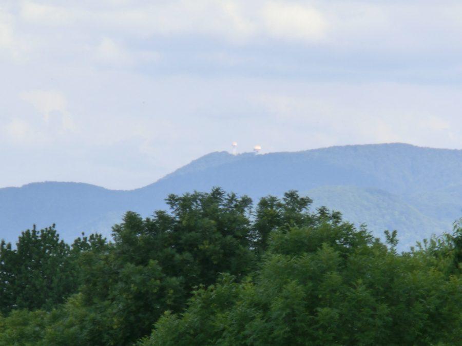 Гора Тхаб