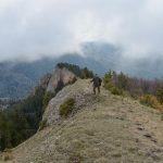 Большой Тхач, секретная тропа