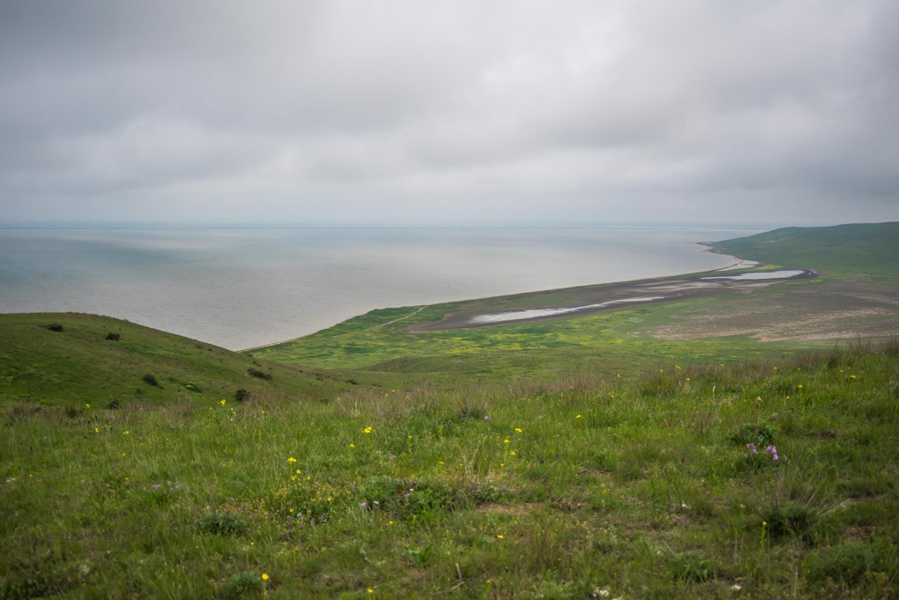 Гора Макотра