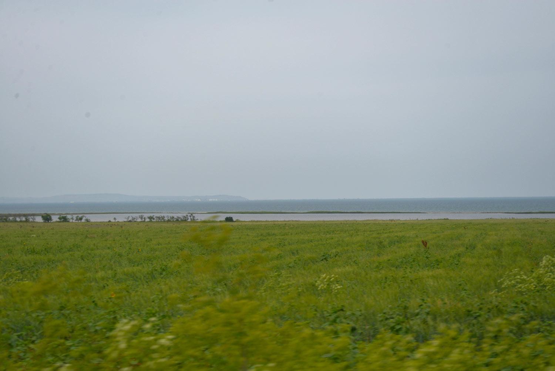 Озеро Маркитанское