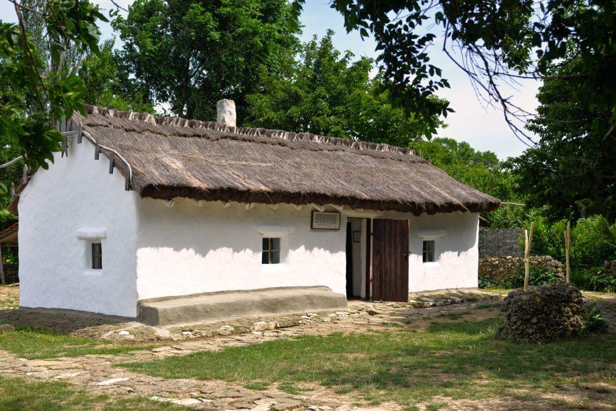 Дом-музей памяти М.Ю.Лермонтова