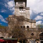 Башня Ахун