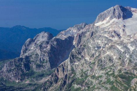 Гора Фишт