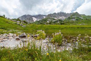 Гора Пшеха-Су