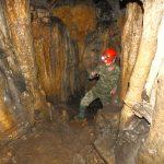 Пещера Озерная