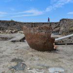 Раскопки Фанагории