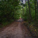 Поход в Аминовское ущелье