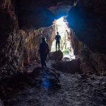 Пещера Пыльная