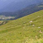 Фишт-Оштеновский перевал