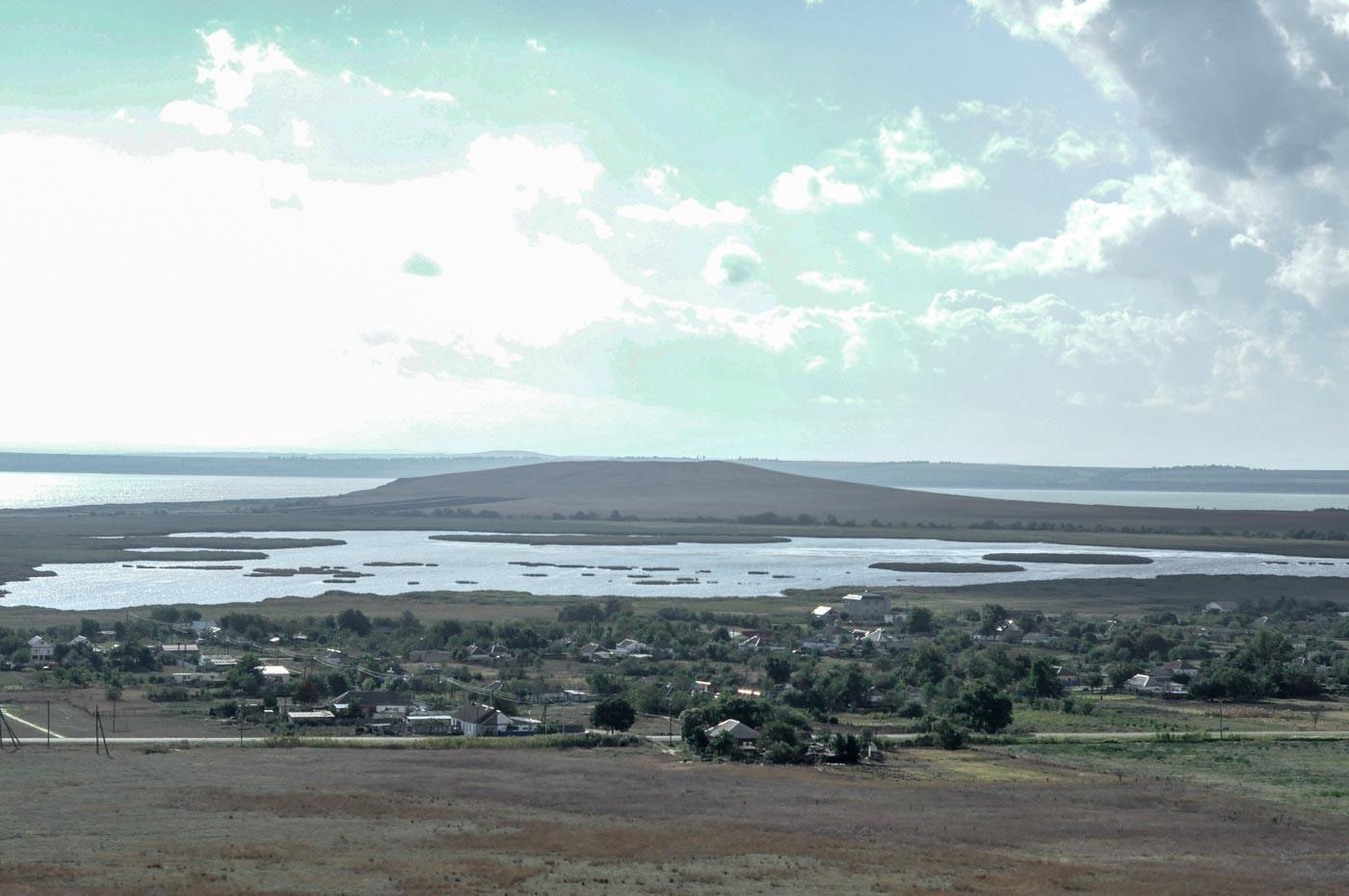 Гора Борисоглебская