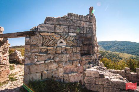 Место съемок сериала «Грозовые ворота», Геленджик