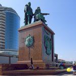 Набережная адмирала Серебрякова