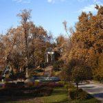 Парк Горького, Краснодар