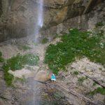 Капустинский водопад
