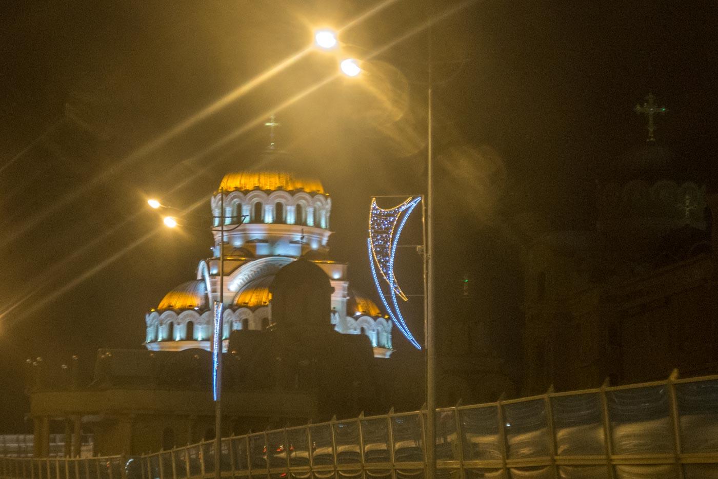 Храм Сочи