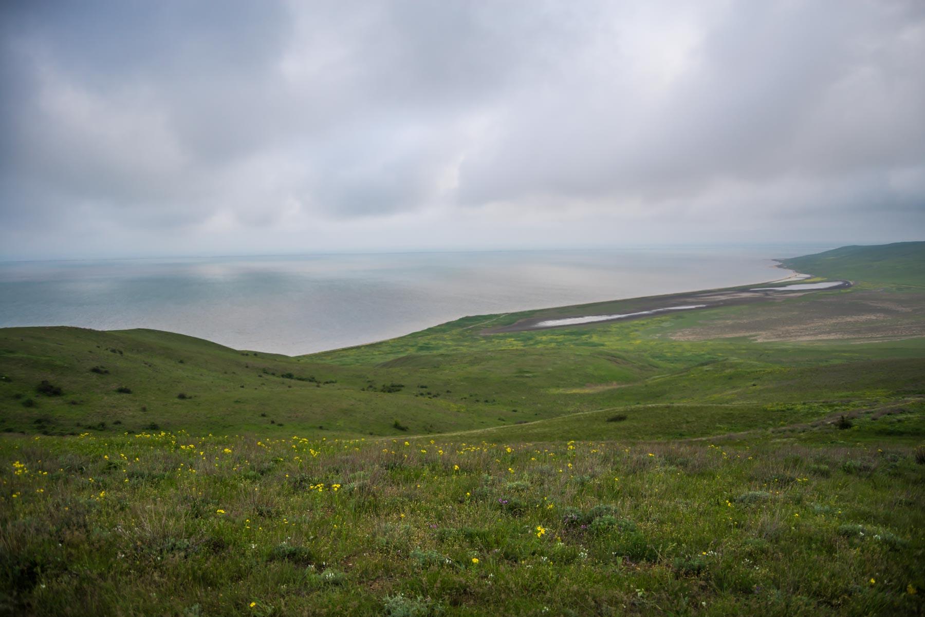 Кизилташский лиман