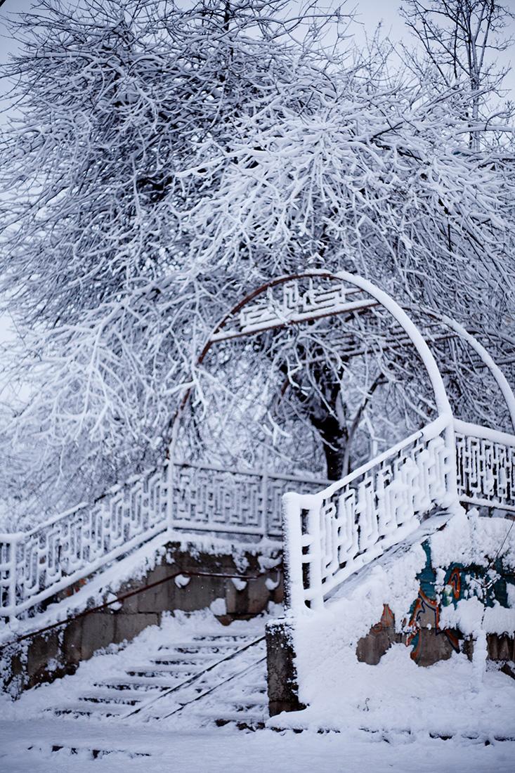 На Карасуне. Фото Елены Хвостовой