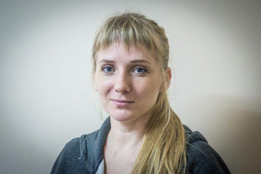 Светлана Гетманова
