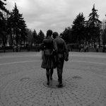 Шурик и Лидочка