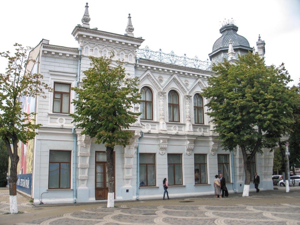 Музей Коваленко