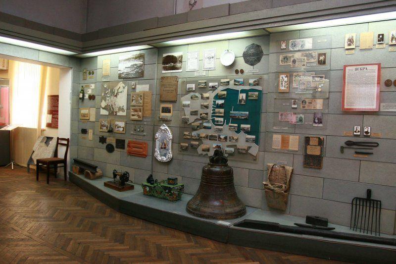 Музей Новороссийска