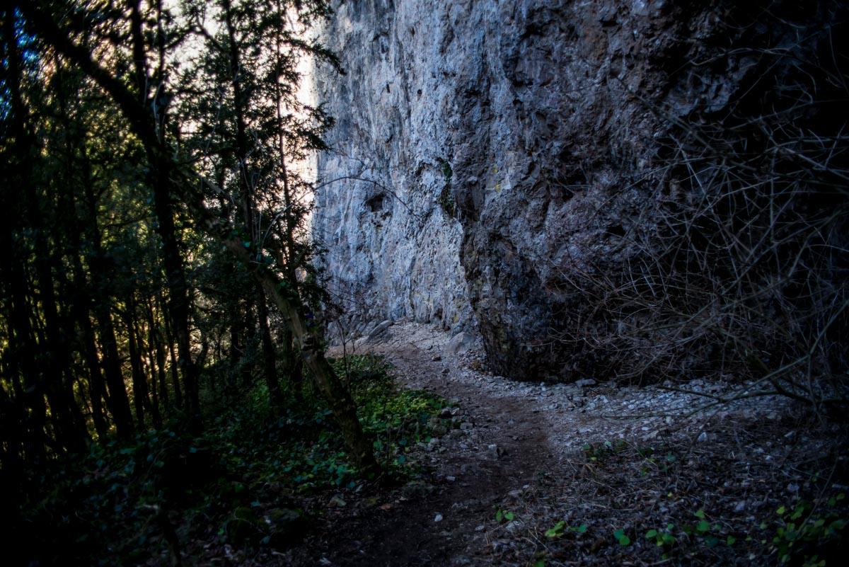 Водопад Исиченко