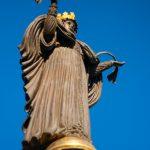 Святой Великомученице Екатерине
