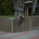 Скульптура Маэстро