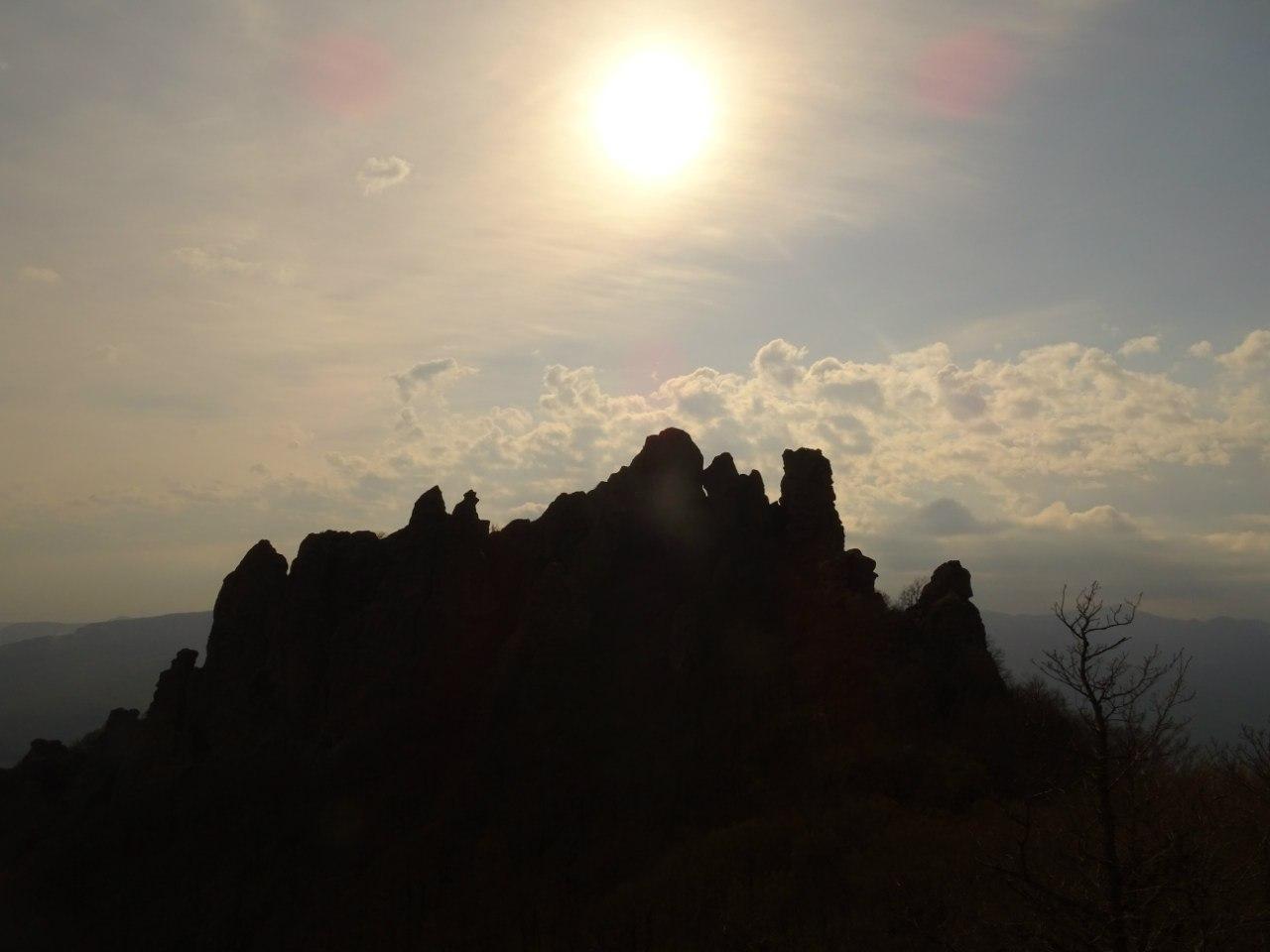 Поход на Индюк, Семашхо, Два брата