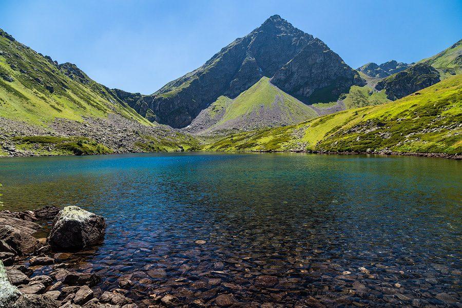 Аркасарские озера