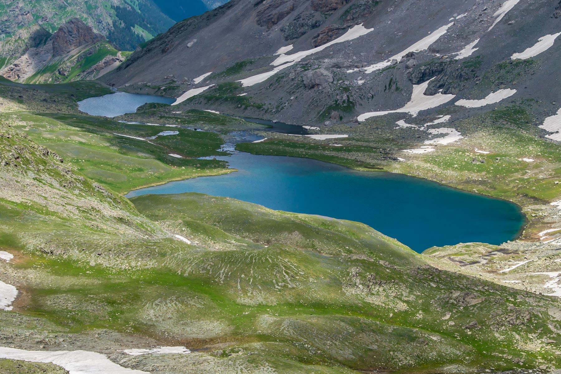Агурские озера