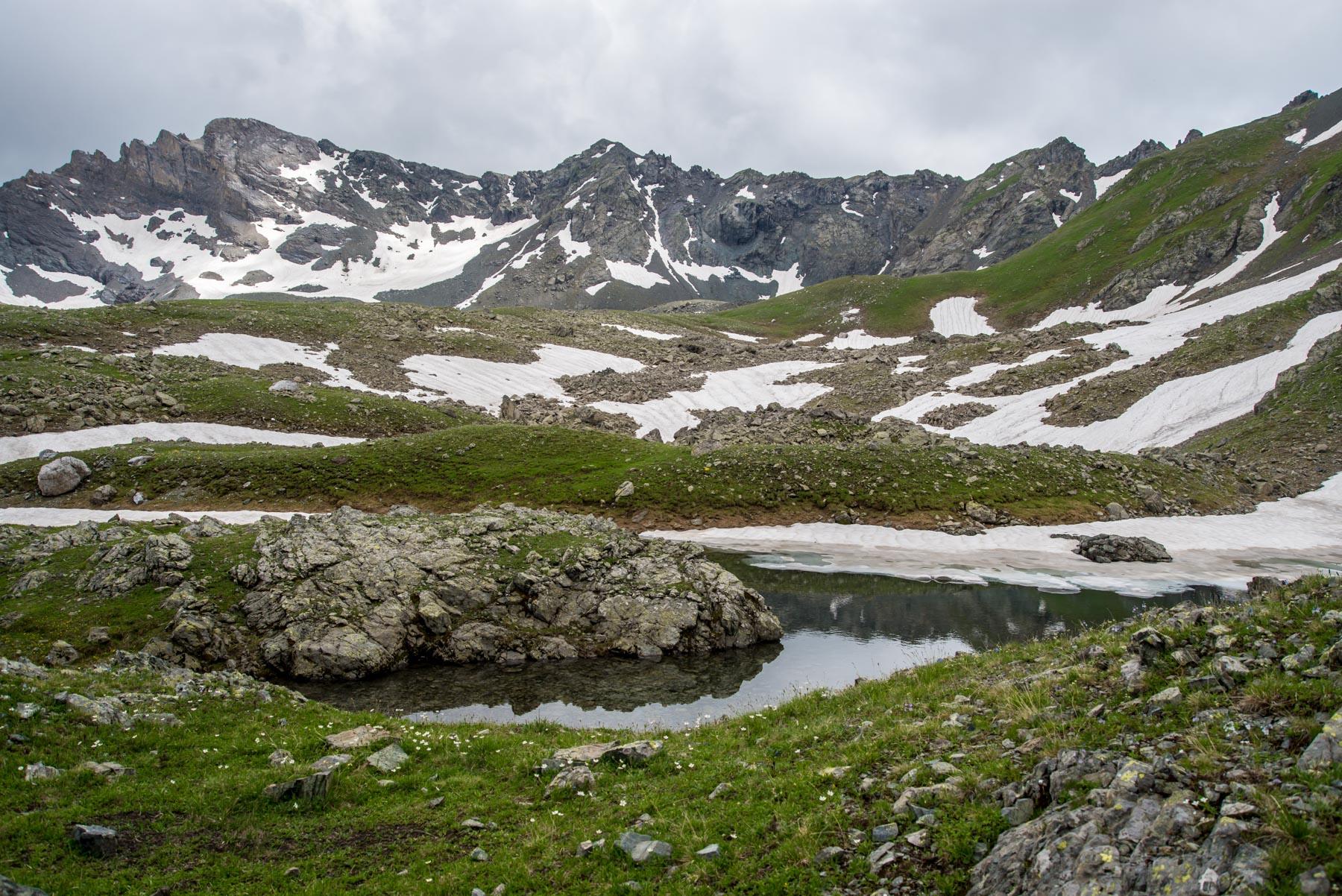 Турье плато