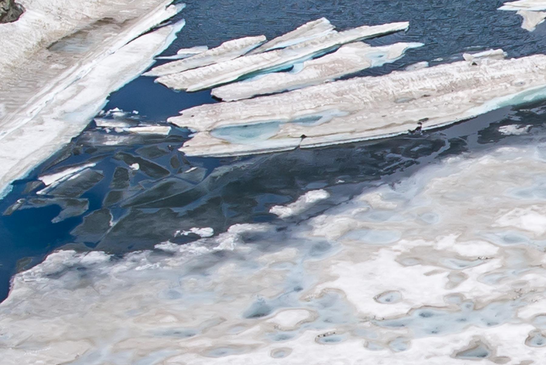 Озеро Мылгвал