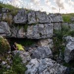 Пещера Рокот, Лаго-Наки