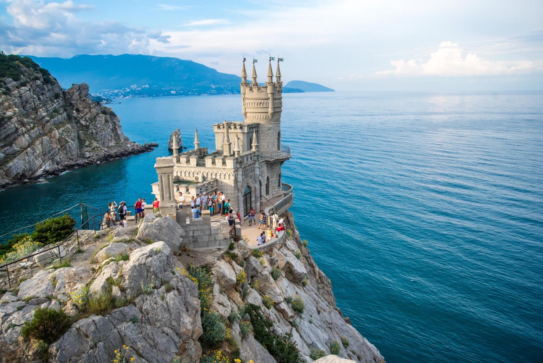 «Это – протест»: почему украинские туристы перестали отдыхать в Крыму