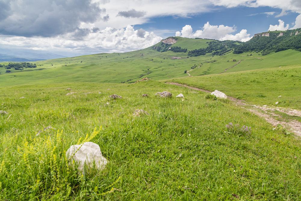 Ахмет-гора