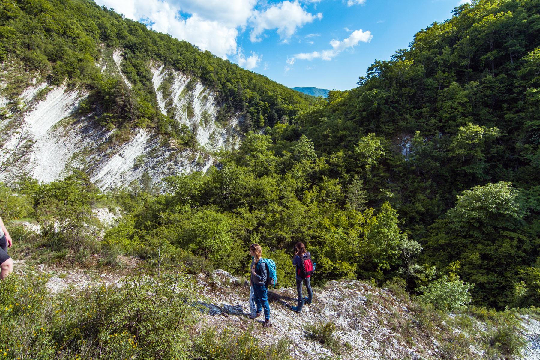 Долина реки Жане