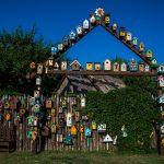 Поездка с Билайн, Атамань