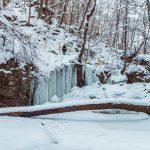 Водопад Каскадный, Руфабго