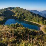 Озеро Хуко
