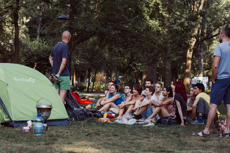 Метель на Алтае: Чистяковская роща