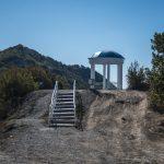 Смотровая площадка на Муркином перевале