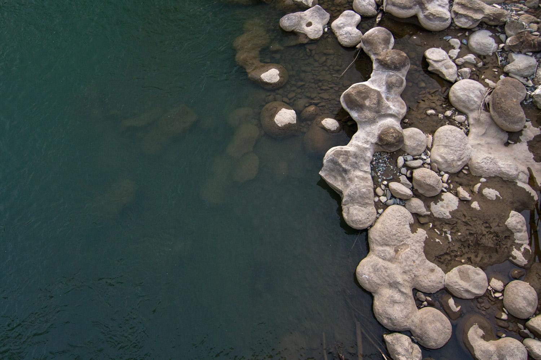 Долина аммонитов, Каменномостский, Адыгея