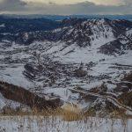 Перевал Гум-Баши