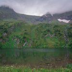 Озеро Белкау-Кёль