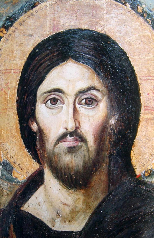 Христос из Синая