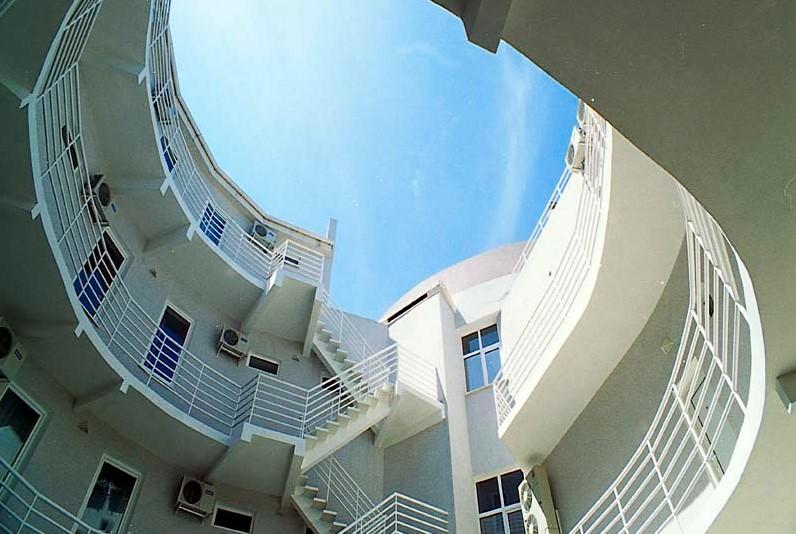 Парк-Отель Анапа