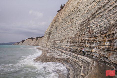 Пляж Сосновка, Геленджик