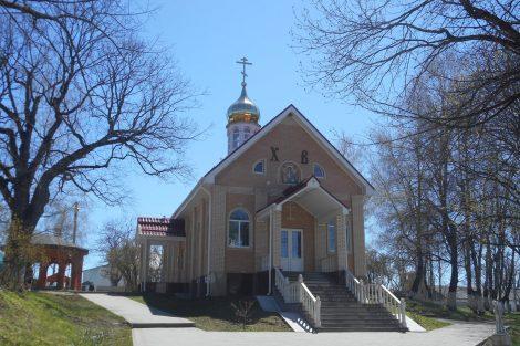 Свято-Михайло-Афонский монастырь в Адыгее